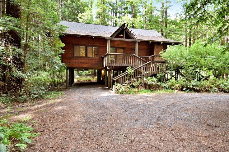 72 Best Redwood Trip Ideas Images On Pinterest Yosemite