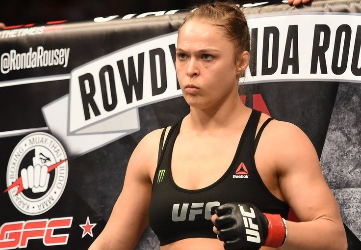 Ronda Rousey will return to UFC in December