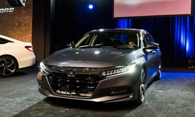 Honda Accord Sport >> 2021 Honda Accord Redesign, Release, and Price | Honda ...