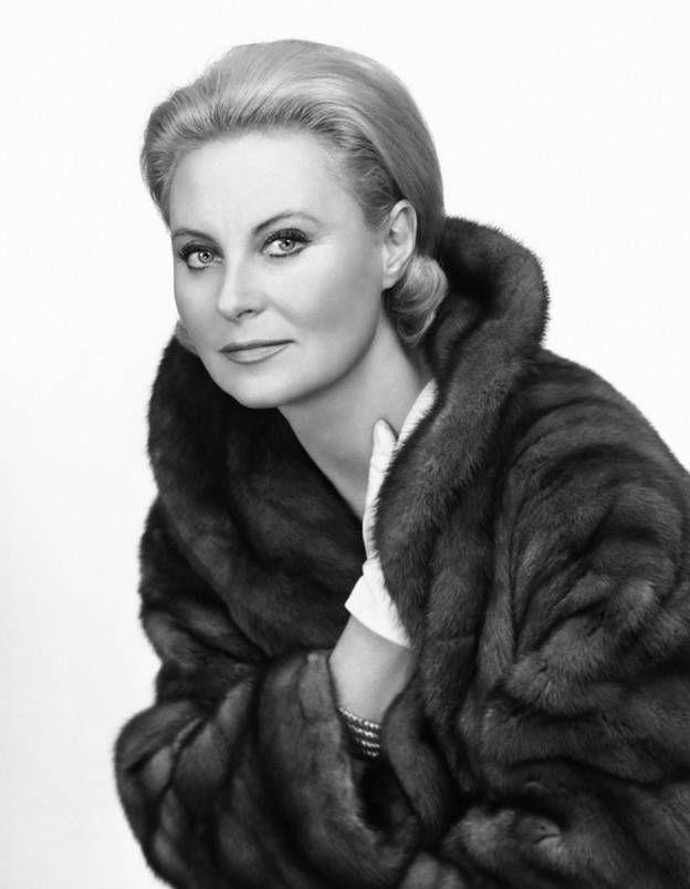 Michèle Morgan est décédée à 96 ans : elle rejoint son fils Mike Marshall et Gérard Oury