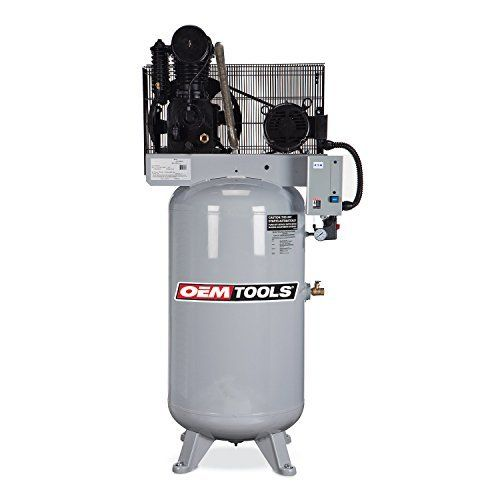 #airtoolsdepot OEMTOOLS 26101 5HP 80 Gallon Three Phase 230V Air Compressor from OEMTOOLS: airtoolsdepot are proud to stock the brilliant…