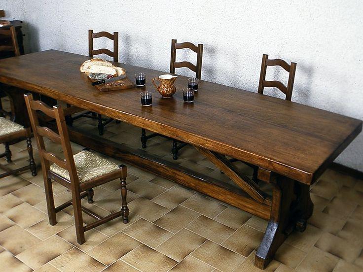 Oltre 25 fantastiche idee su tavolo fratino su pinterest for Rustico paese francese