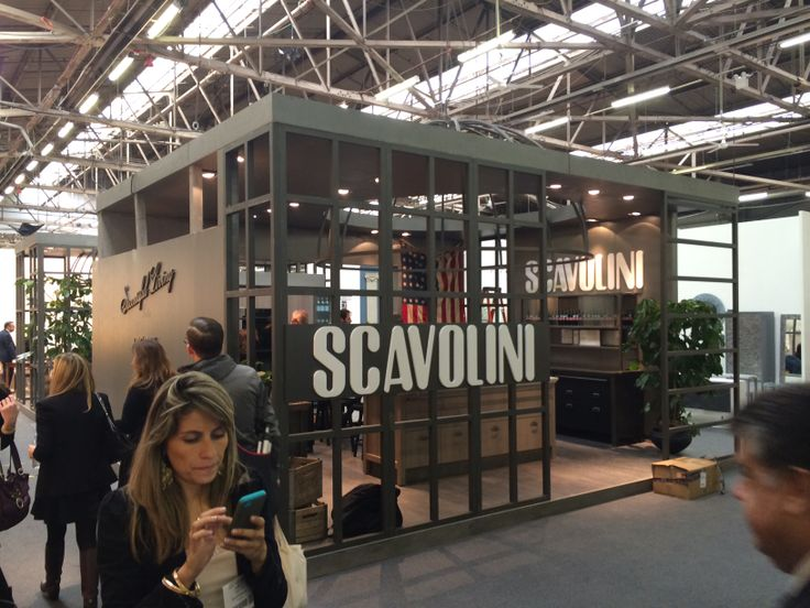 Scavolini at the Architectural Digest Home Design Show 2014   #NYC   #ADHDS2014