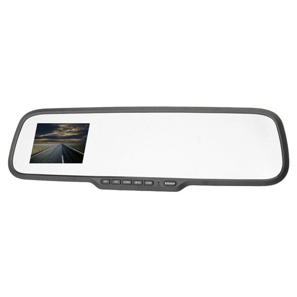 H602 Car DVR Camera Recorder FHD 1080P 2.7 Inch TFT Screen