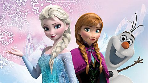 """Let It Go"": Using Movies to Facilitate Important Conversations with Your Children"
