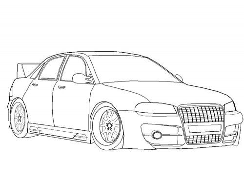 avengers coloring pages a4 audi - photo#45