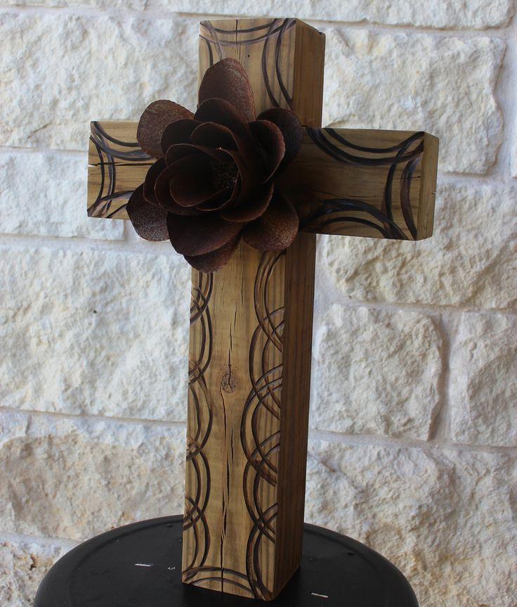 43 best wooden cross design ideas images on pinterest crosses wood crosses and wooden crosses. Black Bedroom Furniture Sets. Home Design Ideas