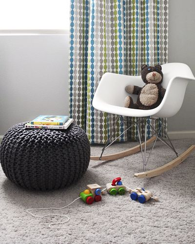 lovely space - Vitra RAR chair http://www.berden.nl/Vitra/Relaxfauteuils/RAR.html
