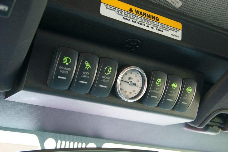 29 jeep wrangler unlimited diy