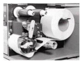 TOSHIBA, TSC do druku etykiet, kodów kreskowych, przywieszek kartonowych oraz jako jedni z nielicznych wszywek odzieżowych. - Akcesoria do drukarek TT i DT; noże, dyspensery, nawijaki, zewnętrzne podajniki mediów, rozwiązania na indywidualne zamówienie klienta. - Wszelkiego rodzaju materiały eksploatacyjne do drukarek TT i DT. Etykiety samoprzylepne, przywieszki kartonowe, nylon i satynę do wszywek, wszelkiego rodzaju kalki do drukarek TT. - Wszywki żakardowe.