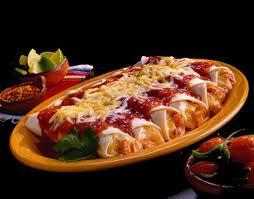 10 Political Statements Using Food at a Mexican Restaurant