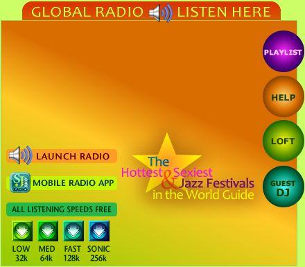 Now Playing on SmoothLounge Radio