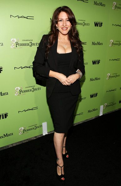Joely Fisher attends the Women In Film Pre-Oscar Cocktail Party presented by Perrier-Jouet, MAC Cosmetics & MaxMara at Fig & Olive Melrose Place on February 28, 2014 in West Hollywood, California.