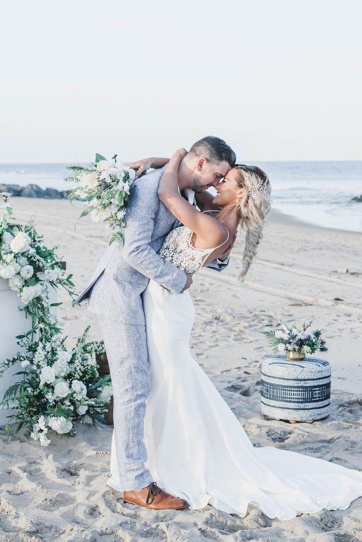Two Great Ways To Celebrate Your Beachfront Wedding Beachfront