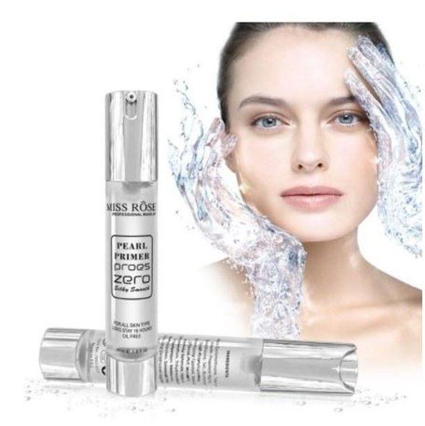 This oil-free Clear primer covers fine lines and large pores and creates a smooth matte finish before any makeup application Find it here http://ift.tt/2G2Anco #makeup #instamakeup #cosmetics #fashion #eyeshadow #lipstick #gloss #mascara #palettes #eyeliner #lips #concealer #foundation #powder #eyes #eyebrows #lashes #base #beauty #beautiful