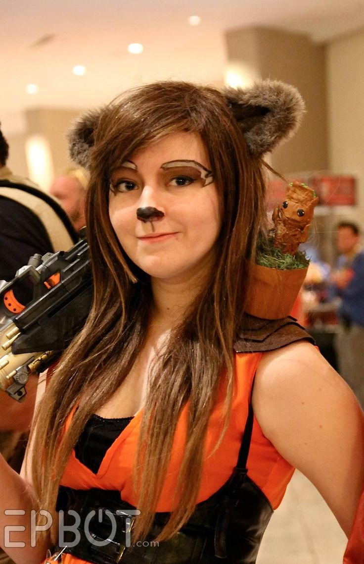 EPBOT: The Best Cosplay of Dragon Con 2014, Pt 2
