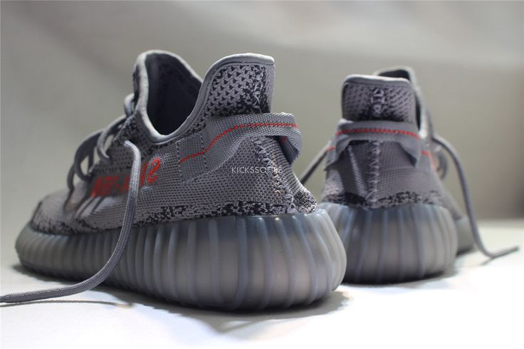 """The adidas Yeezy Boost 350 V2 """"Beluga 2.0"""" launches October 14th =>bit.ly/1XjulJD"""
