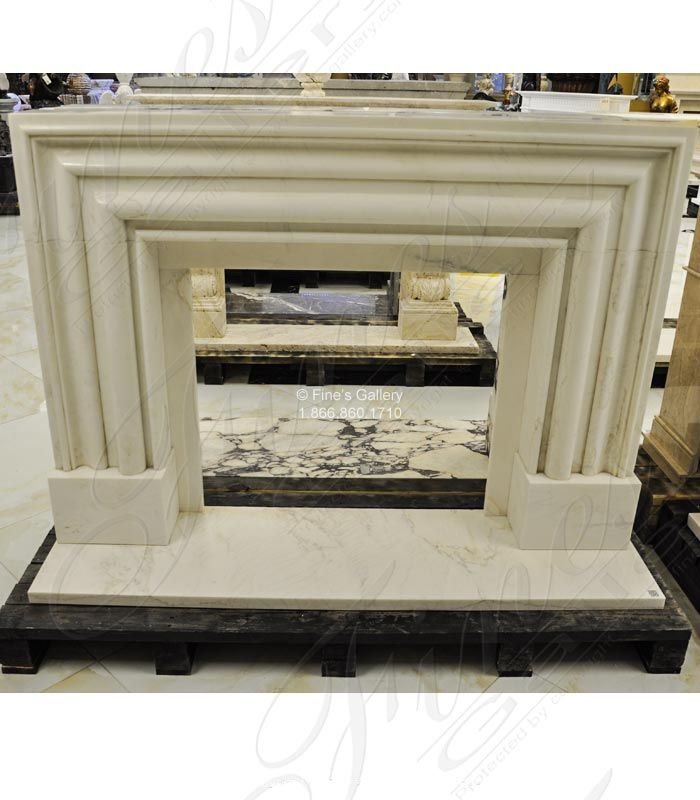 Results Page 5 for Marble Products | Marble Fireplaces | Marble Mantels | Fine&#…