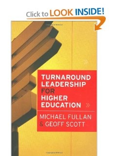 Higher Education Leadership