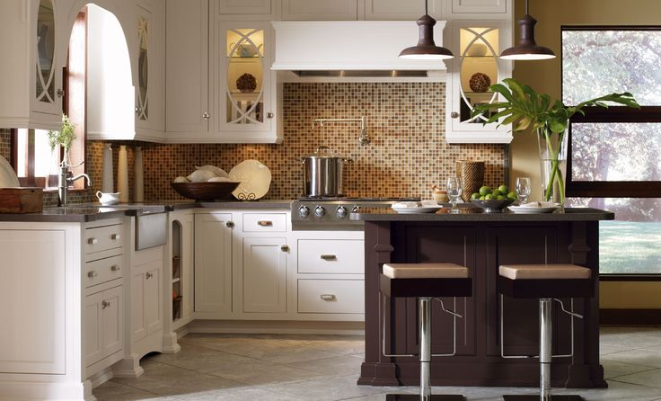8 best images about kitchen omega cabinets on pinterest for 7 x 9 kitchen cabinets