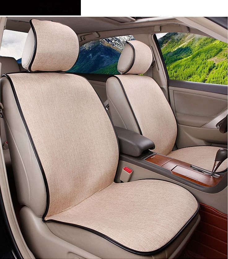 98.00$  Watch here - Luxury leather car seat cover universal seat Covers for SKODA Octavia Rapid Fabia Superb Yeti cars cushion car accessories style  #buyonline