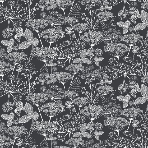 "Niittypolku (""Path in the meadow"") by Anu Kanervo || Niittypolku, suunnittelija Anu Kanervo"