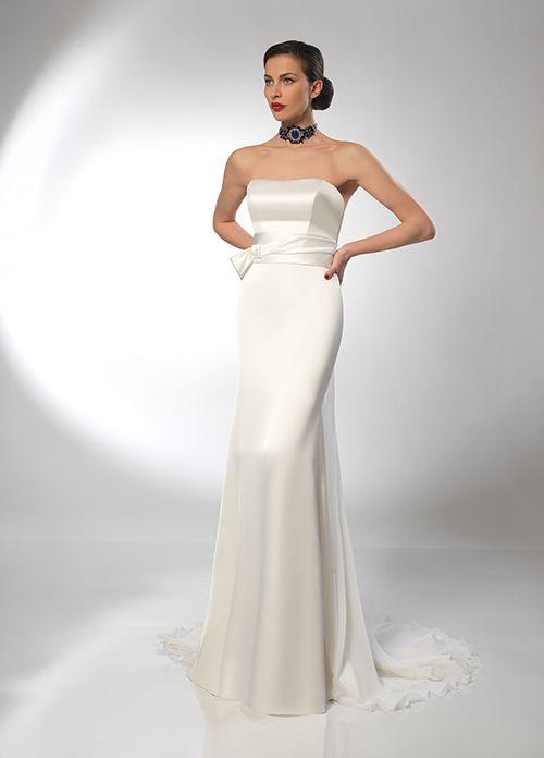 Mysecret Sposa - Diamante 14103  #mysecretsposa #wedding #weddingdress #bride #abitidasposa #fashion