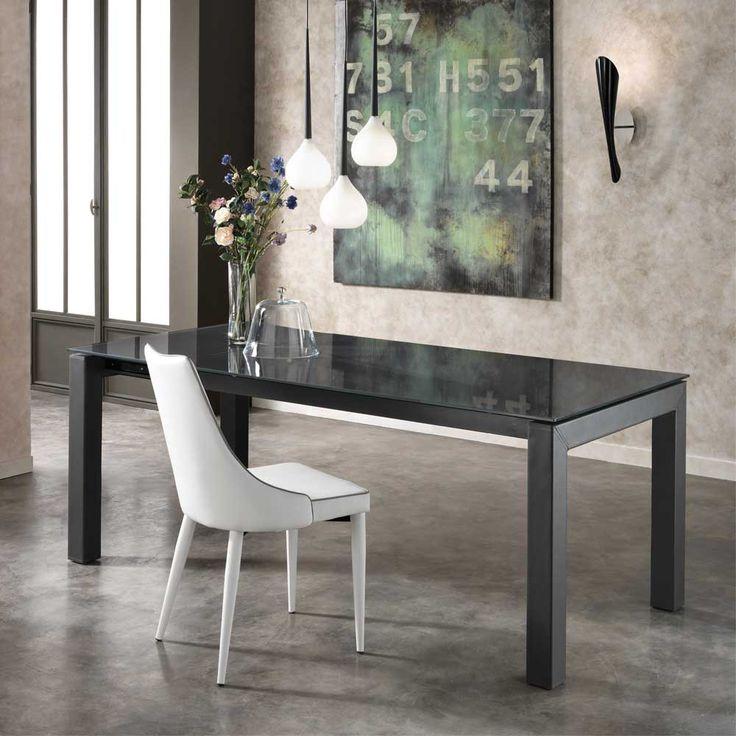 glas esstisch ausziehbar ikea inspiration pic und aecafaeeeedf grigio
