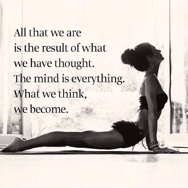 40 Yoga Quotes To Inspire Your Practice: 25+ Best Yoga Inspirational Quotes On Pinterest