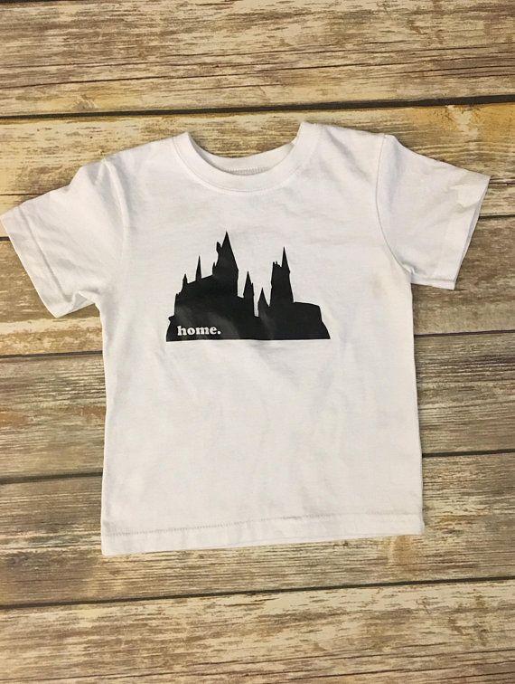82b257ca8d2c Harry Potter shirt hogwarts is my home castle home tee | Harry ...