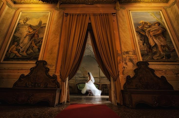 Wedding In San Pelagio castle | Fotografo di matrimonio Rovigo | Giulio Cesare Grandi Fotografo