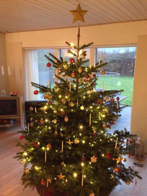 CDJetteDC's LCHF: Glædelig jul