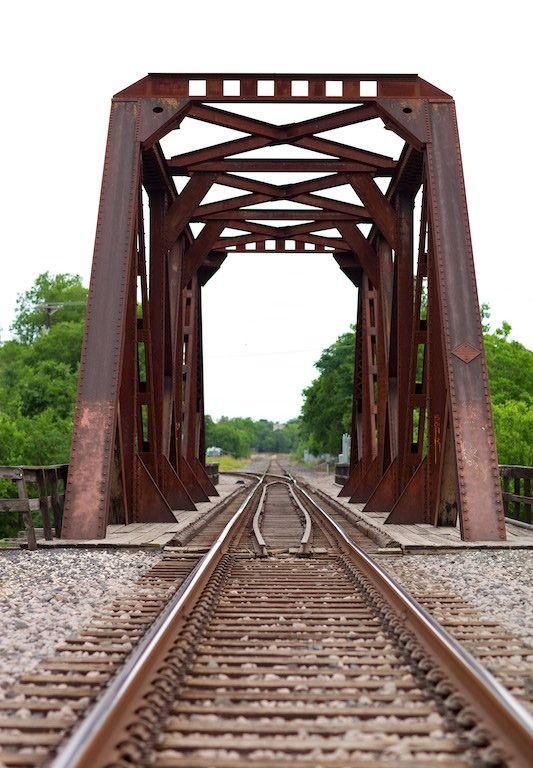 New Braunfels Camping >> Old New Braunfels, Texas Bridge | Your Texas - Show us ...