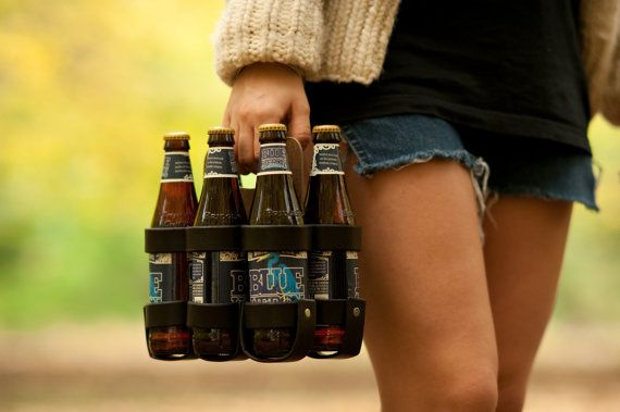 A 6-pack to-go