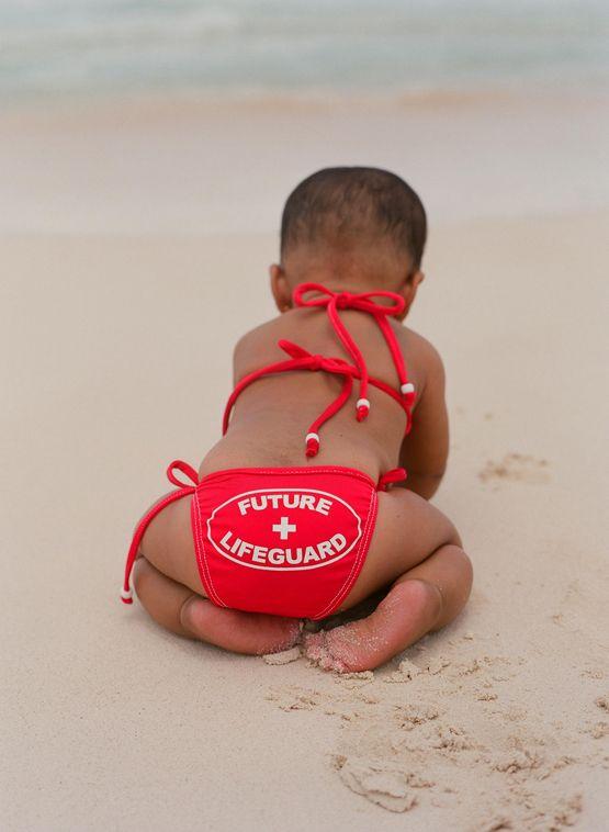 lifeguard baby- #residencesantanna #pietraligure