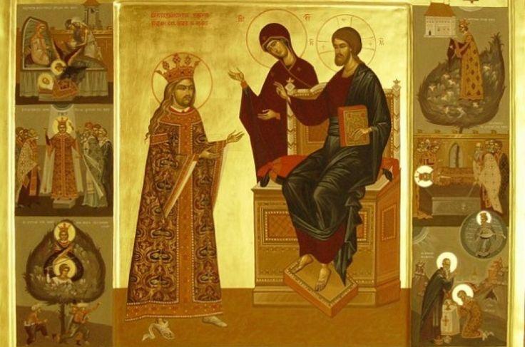 Adevărul despre COPIII DIN FLORI ai lui Ștefan cel Mare și Sfânt http://www.antenasatelor.ro/rom%C3%A2nia-misterioas%C4%83/3955-adevarul-despre-copiii-din-flori-ai-lui-%C8%99tefan-cel-mare-%C8%99i-sfant.html