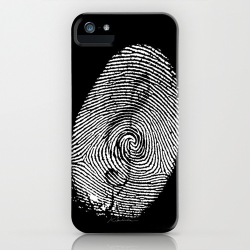 Born to love music! iPhone Case