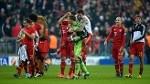 Un Bayern Múnich superior a la Juventus» La Juventus se marchó de Múnich con un resultado muy complicado como fue el 2-0 que le hizo el Bayern. La entrada de Robben activó la máquina de trabajo alemana.