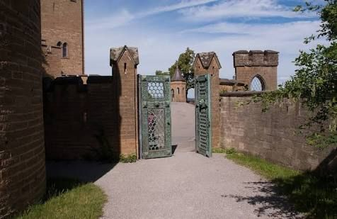 Image result for castle wall