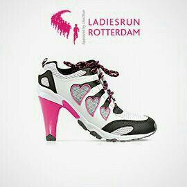 Nieuwe (running) schoenen ;-)