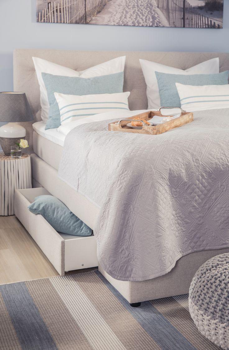 Das Schlafzimmer Maritim Einrichten Das Gelingt Dir Mit Unserem