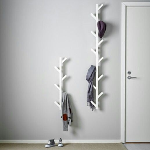 ber ideen zu ikea garderobenhaken auf pinterest garderobenhaken schrankgriffe und. Black Bedroom Furniture Sets. Home Design Ideas