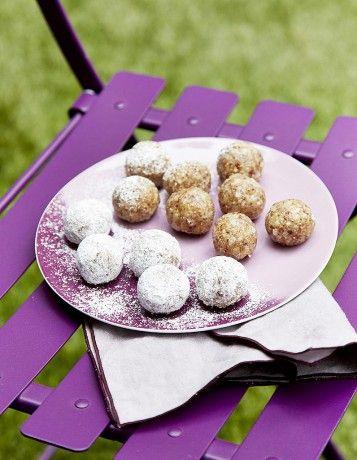 10 desserts express par Christophe Michalak - Elle à Table