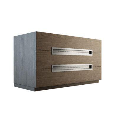 Modloft Monroe 3 Drawer Dresser - http://delanico.com/dressers/modloft-monroe-3-drawer-dresser-736917186/