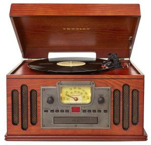 Crosley Record Player Review of 4 Best Options to Make Your Choice