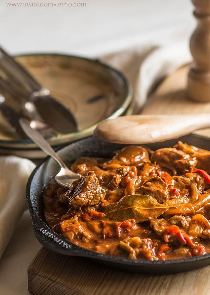goulash hungaro