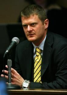 Floyd Landis to headline Yale University discussion on anti-doping