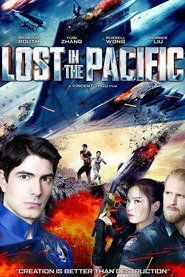 Lost in the Pacific (2016) Full Movie Watch Online Free Download