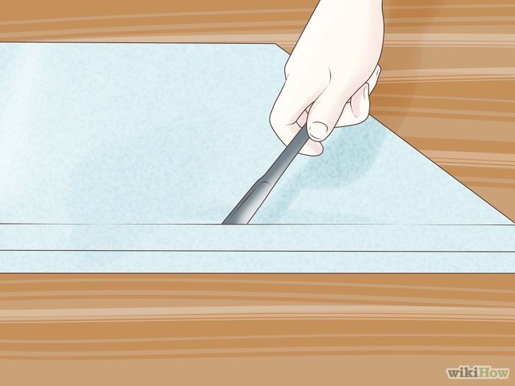 Image titled Cut Styrofoam Step 1