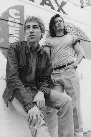 Thomas Bangalter and Guy Manuel de Homem-Christo aka Daft Punk